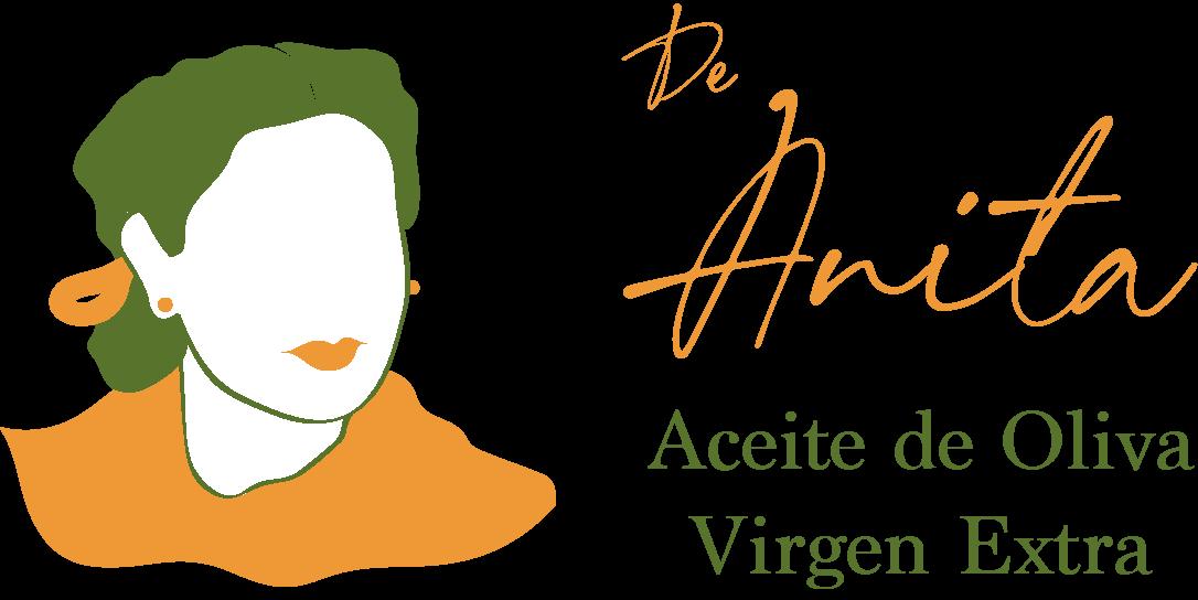 Aceite de Oliva Virgen Extra de Anita