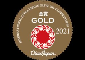 Olve Japan Gold