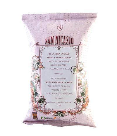 Pack Patatas San Nicasio + Aceite de Oliva Virgen Extra de Anita